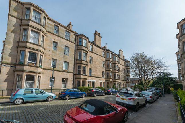 Thumbnail Flat for sale in Bruntsfield Gardens, Edinburgh