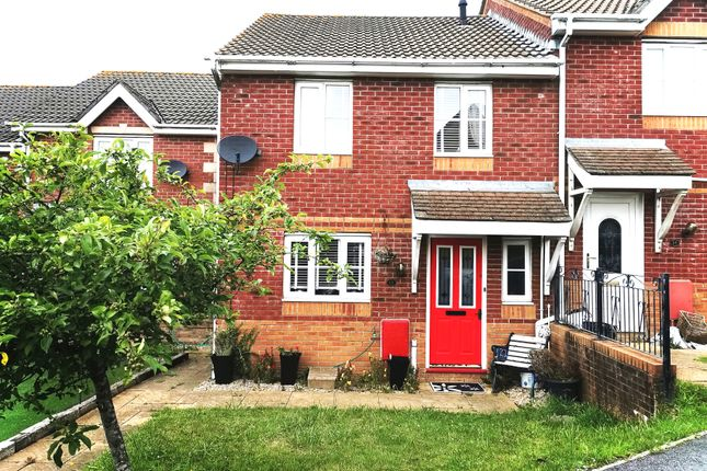 Thumbnail Semi-detached house for sale in Swn Yr Aderyn, Kenfig Hill