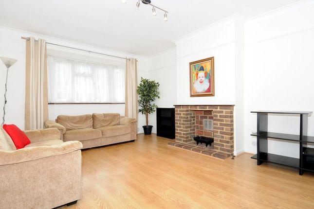 Living Room of Pinner, Harrow HA5