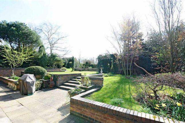 4 bedroom detached house for sale in Harlestone Road, Church Brampton, Northampton