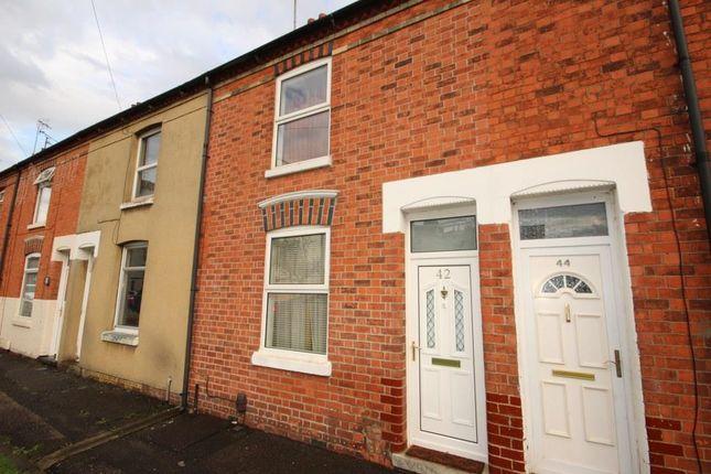 Thumbnail Property for sale in Alma Street, Northampton