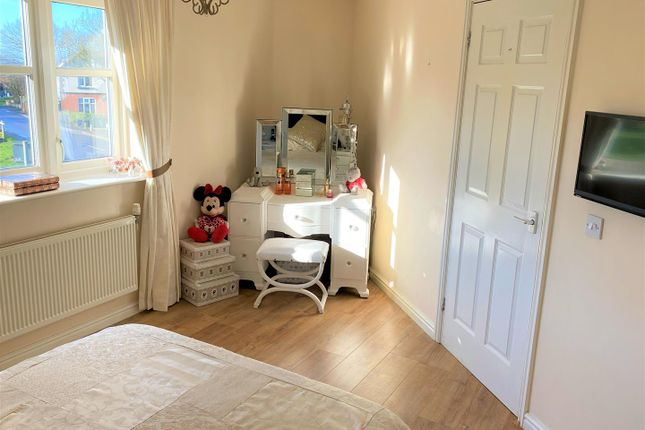 Master Bedroom. of Colliery Heights, Baddesley Ensor, Atherstone CV9