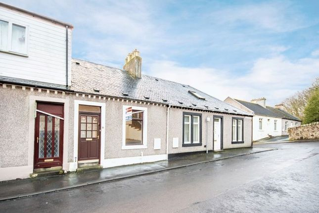 Thumbnail Cottage for sale in Foulford Street, Cowdenbeath