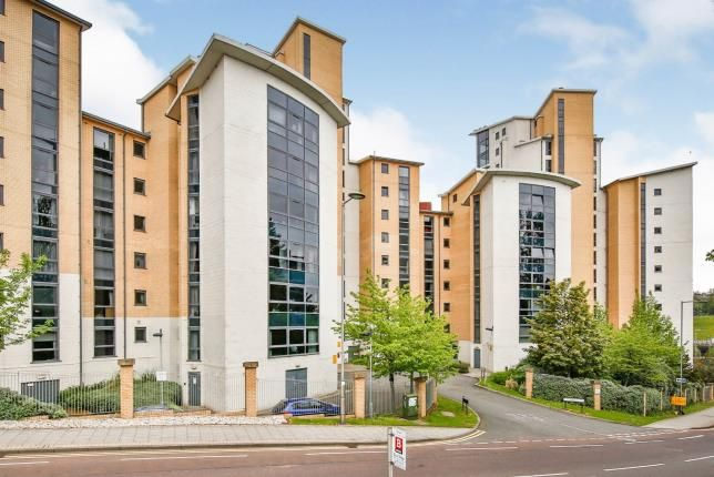 Flat for sale in Baltic Quay, Mill Road, Gateshead, Tyne And Wear