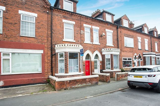 Thumbnail Terraced house to rent in Dunhill Road, Goole