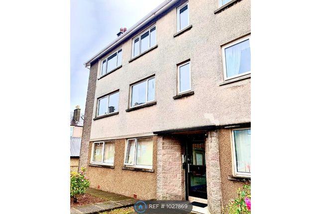 1 bed flat to rent in Kelburn Court, Largs KA30
