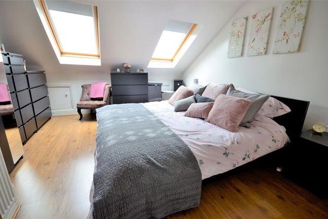 Bedroom 1 of Moss Lane, Hale, Altrincham WA15