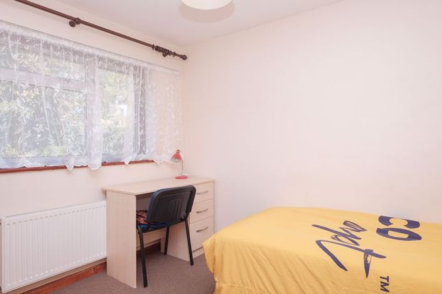 Bedroom 4 of Barrow Hill, Brighton BN1