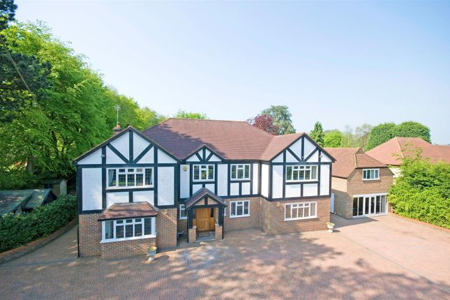 8 bed detached house for sale in Waterhouse Lane, Kingswood, Tadworth KT20