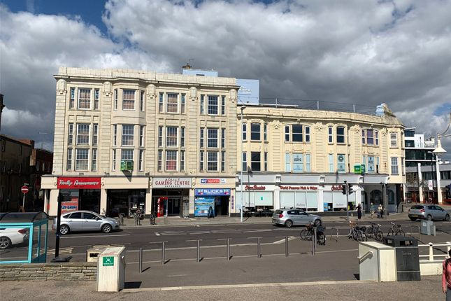 Thumbnail Property for sale in Marine Parade, Worthing, West Sussex