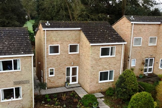 Thumbnail Detached house for sale in Bridgewood Road, Woodbridge