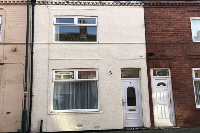 Thumbnail Property to rent in Charlotte Street, Skelton-In-Cleveland, Saltburn-By-The-Sea