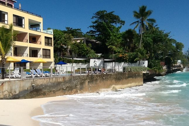Thumbnail Apartment for sale in Unit 17 St. Lawrence Gap, St. Lawrence Beach Condos, The Gap, Barbados