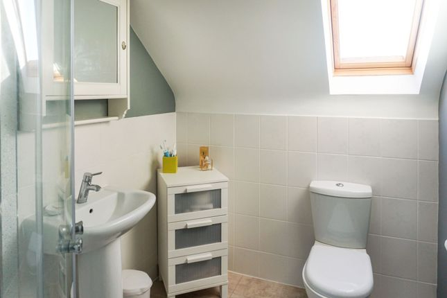 Master Bathroom of Milburn Drive, Northampton NN5