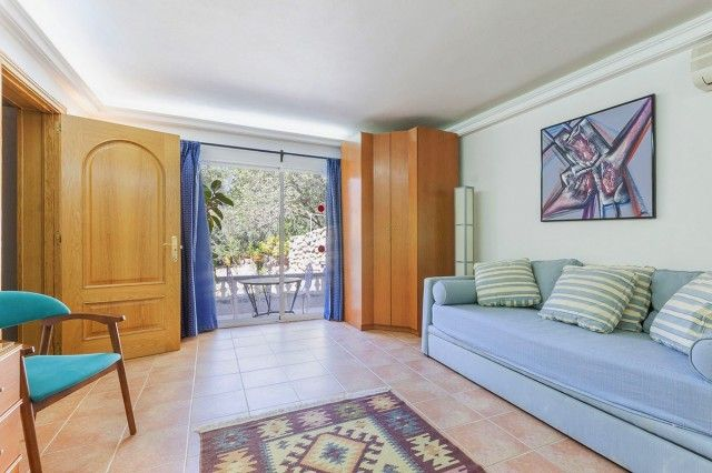 Bedroom 2 of Spain, Mallorca, Campanet