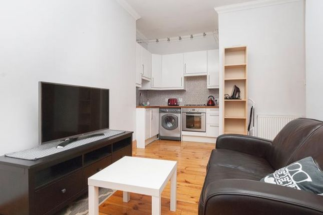 Thumbnail Flat to rent in Wheatfield Road, Edinburgh