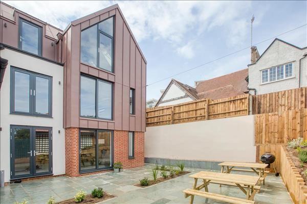 Thumbnail Flat for sale in Alexandra House, Undercliff Road West, Felixstowe
