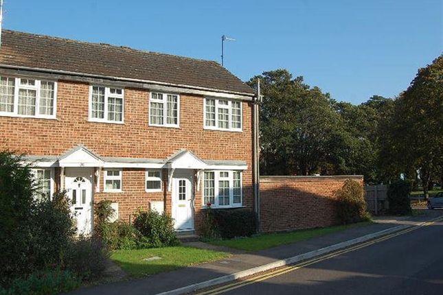 Thumbnail Property to rent in Bury Road, Hemel Hempstead