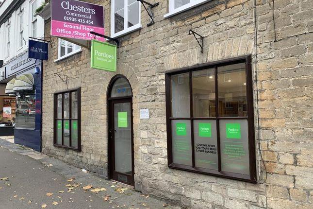 Thumbnail Retail premises to let in 28, West Street, Bridport