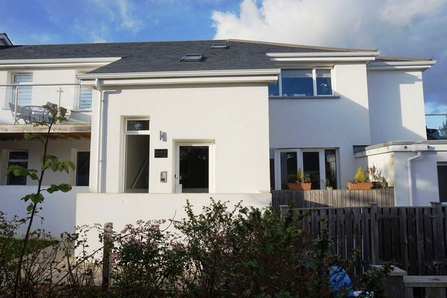 Thumbnail Flat for sale in St. Johns Road, St. Helier, Jersey
