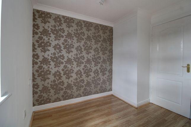Bedroom Three 1 of Halliday Close, Worksop S80