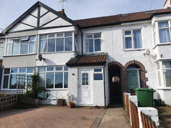3 bed terraced house for sale in Thornbury Road, Alveston, Bristol BS35