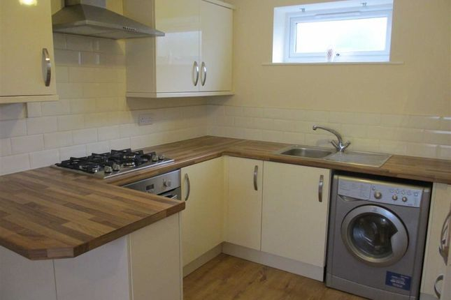 Thumbnail Terraced house to rent in Railway Court, Workington