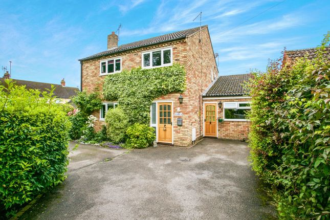 Thumbnail Detached house for sale in Stuntney, Ely, Cambridgeshire
