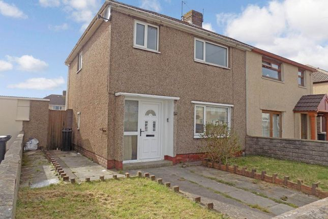 Thumbnail Property to rent in Western Avenue, Sandfields, Port Talbot