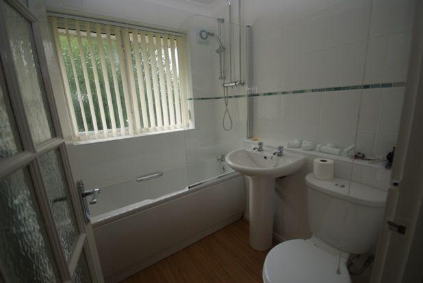 Bathroom of Nethercote Gardens, Shirley, Solihull B90
