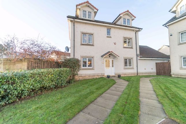 Thumbnail Detached house for sale in Tollbraes Road, Bathgate