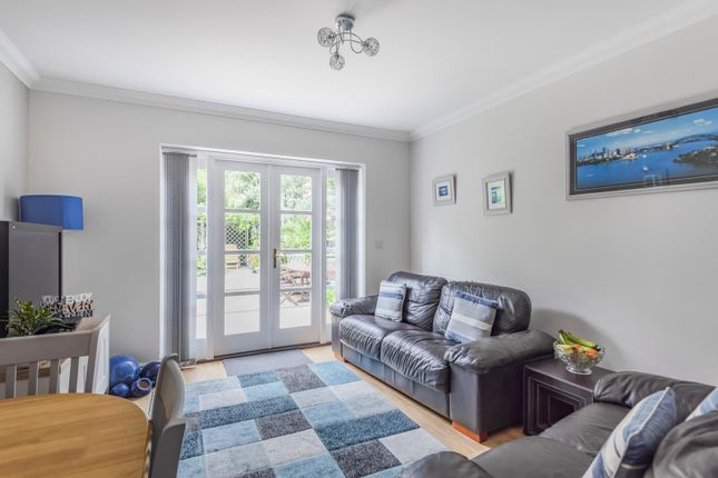 Living Room of Millington Close, Reading RG2