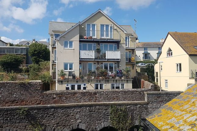 Thumbnail Flat for sale in Clay Lane, Teignmouth