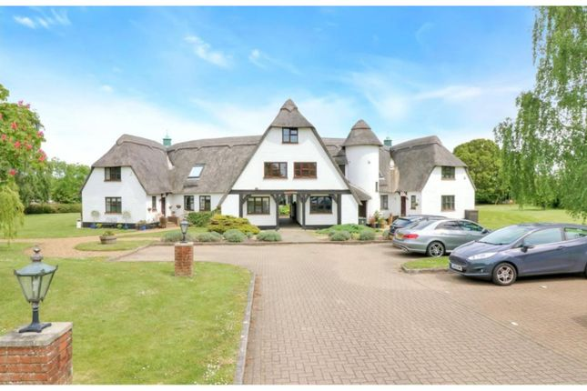Thumbnail Property for sale in Dairy Way, Abbots Langley