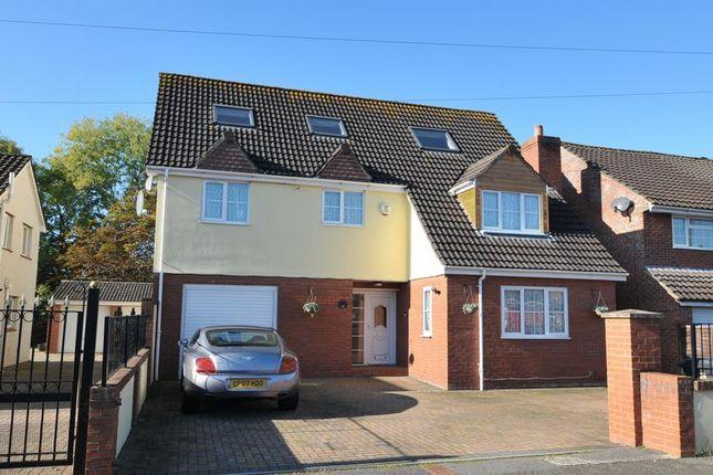 Thumbnail Detached house for sale in Westbrook Road, Brislington, Bristol