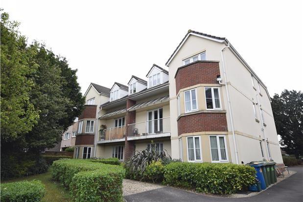 1 bed flat for sale in Cedar Hill Court, High Street, Staple Hill, Bristol