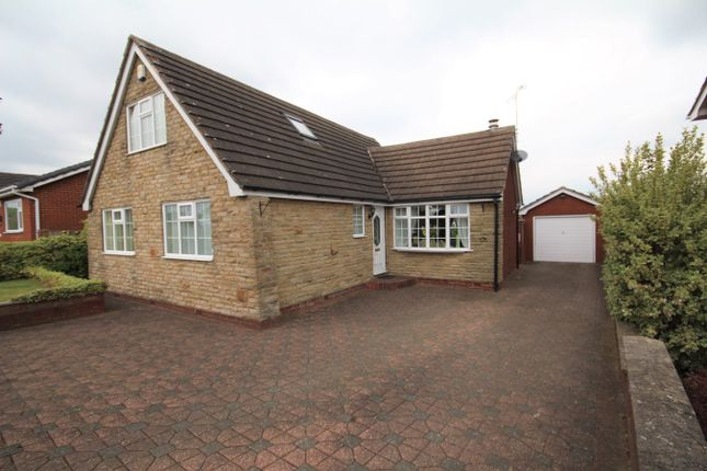 Thumbnail Detached house for sale in Munsbrough Lane, Rotherham
