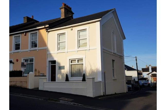 Thumbnail Commercial property for sale in 5 St Pauls Road, Newton Abbot