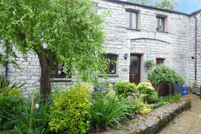 Thumbnail Detached house for sale in Elmsfield Park Cottages, Holme, Carnforth, Lancashire