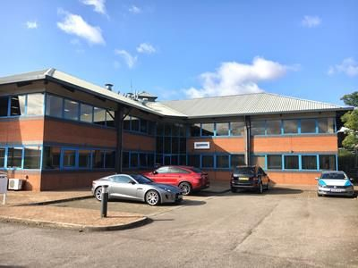 Thumbnail Office to let in Cambridgeshire Business Park, Ground Floor Gemini House, Ely, Cambridgeshire
