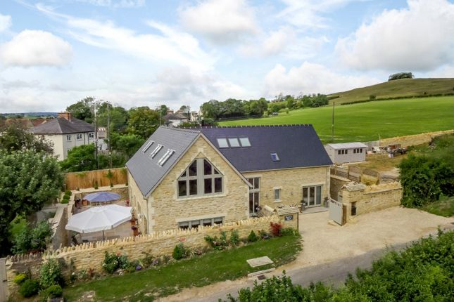 Thumbnail 4 bed detached house for sale in Whichford Road, Long Compton, Shipston-On-Stour, Warwickshire