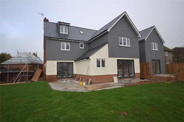 Thumbnail Detached house for sale in Walnut Tree Cottages, Broads Green, Great Waltham, Chelmsford