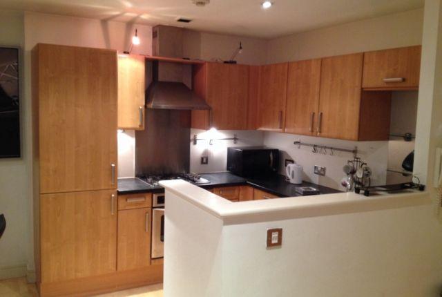 Thumbnail Property to rent in Bowman Lane, Hunslet, Leeds