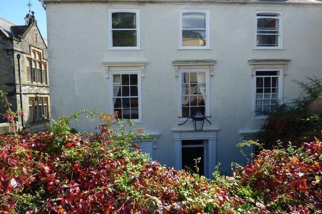Thumbnail Property for sale in Drake Road, Tavistock