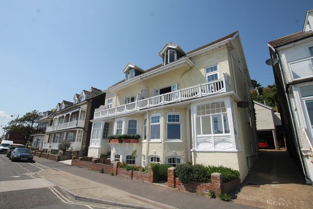 Thumbnail Semi-detached house for sale in 109 Undercliff Road West, Felixstowe