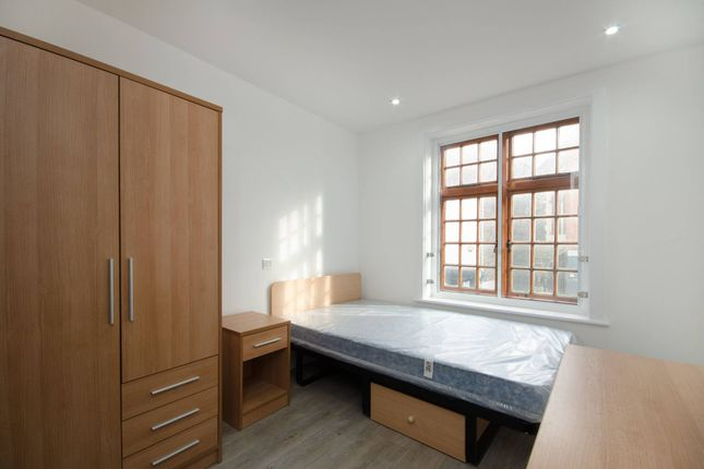 Thumbnail Flat to rent in Mildmay Grove North, Mildmay Ward, London