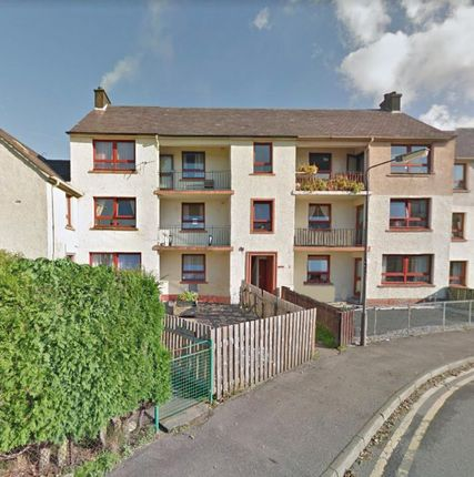 Thumbnail Flat for sale in Carn Dearg Road, Fort William