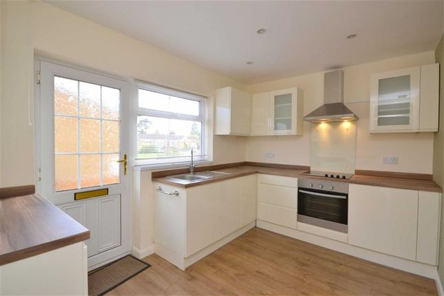 Thumbnail Bungalow for sale in St Lawrence Avenue, Cottingham, East Riding Of Yorkshire