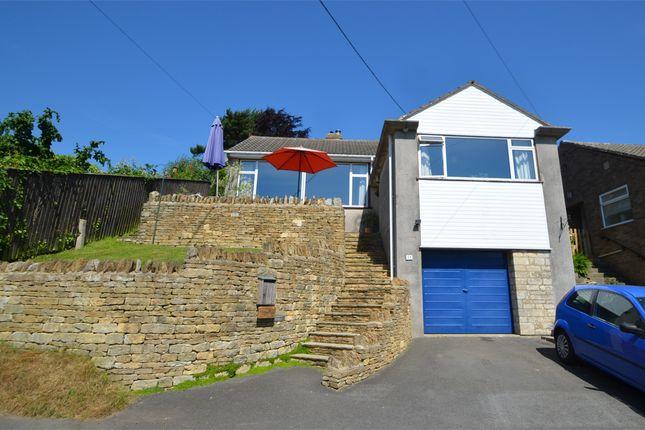 Thumbnail Detached bungalow for sale in Far Westrip, Stroud