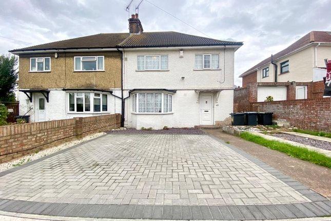 Picture No. 28 of Snelling Avenue, Northfleet, Kent DA11